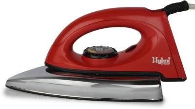 Hylex Creasor Dry Iron (Red)