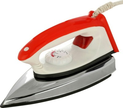 Awi vb Stylo Red R111 (Red) 750W Dry Iron (Red)