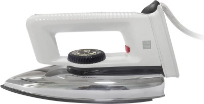 Milton MLW919 Dry Iron (White)