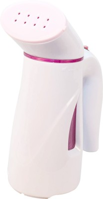 Lifelong LLGS01 Garment Steamer (Pink)