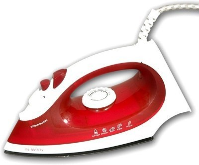 iNext IN-801ST2 Steam Iron (Red)