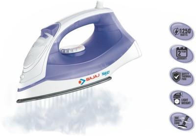 Bajaj Majesty MX3 Steam Iron (Blue)