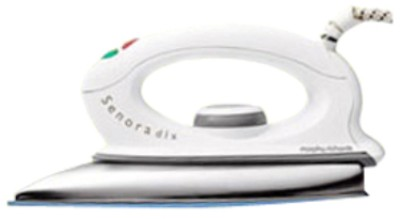 Buy Morphy Richards Senora Dlx Dry Iron: Iron