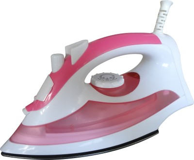 Magic Surya Yuva Steam Iron (White)