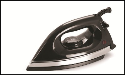BALA Black Beauty Dry Iron (Black)