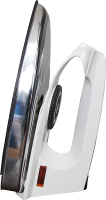 Sameer Cool Touch Dry Iron (White)
