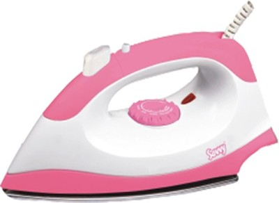 Savvy SDI-18 Steam Iron (White)
