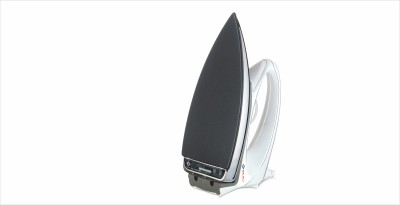 Bajaj DX 3 L/W Dry Iron (White)