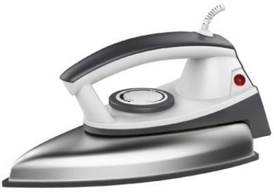 Usha 3402 Dry Iron (Grey)