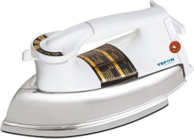 Tefon Plancha Dry Iron