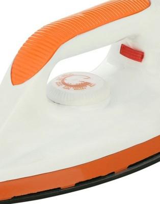 Awi vb Awi Victoria R103 Dry Iron 750W (Orange) Dry Iron (Red)