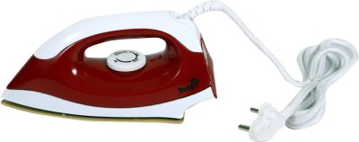 Indo ADORE Dry Iron (Red, White)