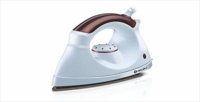 Bajaj esteela light weight iron Dry Iron