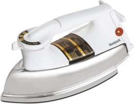 Suntreck Plancha Heavy Weight Dry Iron