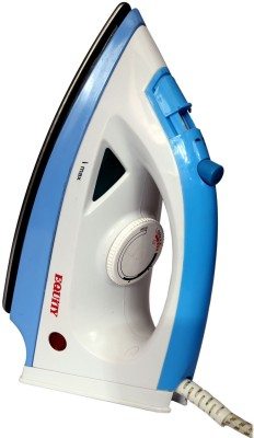 Equity EQI601 Steam Iron (White)