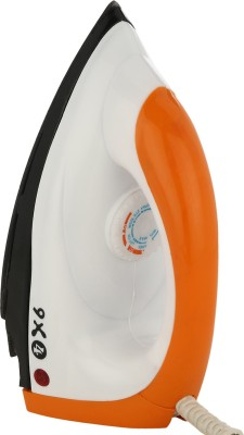 Awi VB 9X4 Dry Iron (White, Orange)