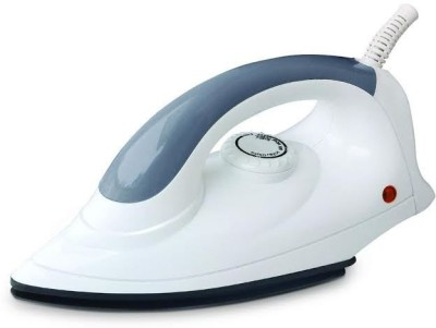 Happy Home Hh ve Dry Iron (white)