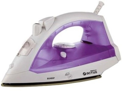 Orient Actus SI1401P Steam Iron (White)