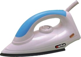 Coral Dry Iron