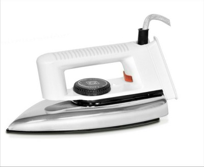 Zenstar Eco-Plus Dry Iron (White, Grey)