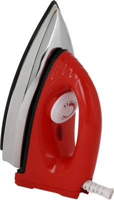 Awi VB Prime Dry Iron (Red, Silver)