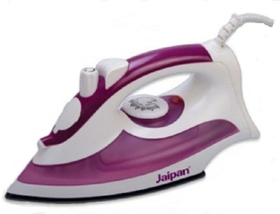 Jaipan Jp-9015 Steam Iron (Purple)