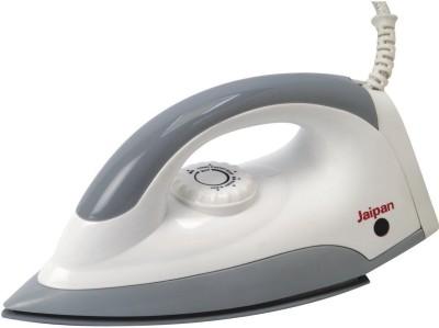 Jaipan Automatic Dry Iron (White, Grey)