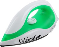 Celebration NewGreenIR_3 Dry Iron
