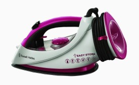 Easy Store Pour and Store RU-18618 Steam Iron
