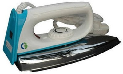 crompton ED plus Dry Iron (Sky blue)