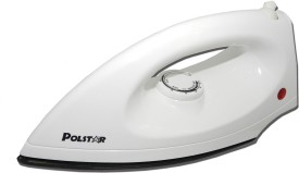 Polstar DX21 Dry Iron