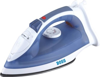 BOSS Express Steam Iron Steam Iron (Blue)
