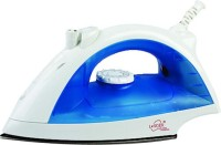 Longer L-786 Steam Iron (Blue, White)