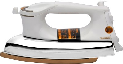 Suntreck Plancha Light Dry Iron (White)