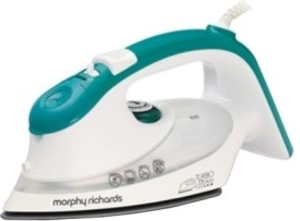 Turbo Steam Dual Zone Iron