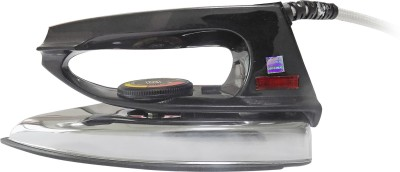 Milton MLW911 Dry Iron (Black)