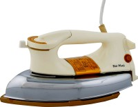 EcoPlus 1000W Golden Heavy Weight Dry Iron