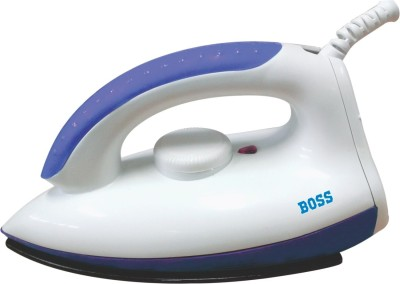 BOSS Kress Iron Dry Iron (Blue)