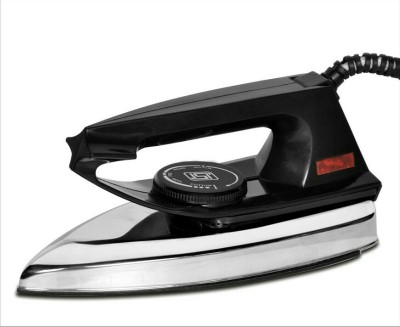 Zenstar Eco Three Dry Iron (Black)