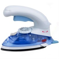 Shrih Portable Electric Steam Brush Steam Iron