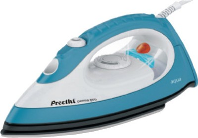 Preethi Perma Pro Aqua - SI 002 Steam Iron