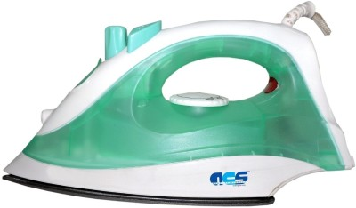ACS Scala Steam Iron - Green, White