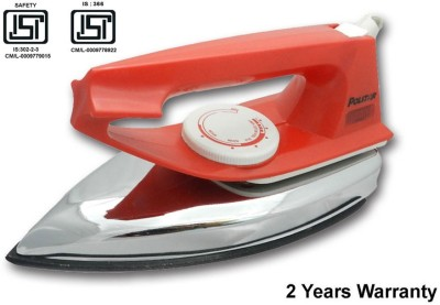 Polstar DX2 Dry Iron (RED)