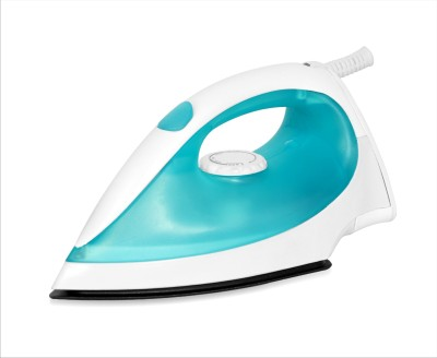 Zenstar Dura Dry Iron (Light Blue)