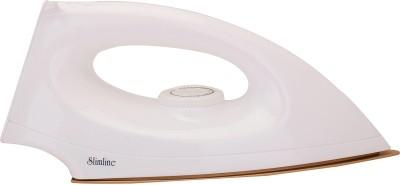 Hytec Slimline Dry Iron (White)
