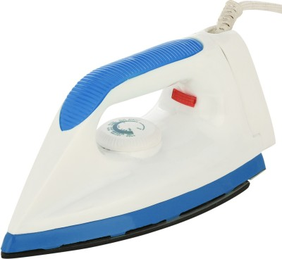 Sphere Iron Victoria Dry Iron (Blue, White)