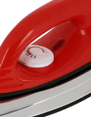 Maxony POLO Dry Iron (Red)