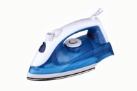 Euroline Steam & Spray Steam Iron (Blue, White)