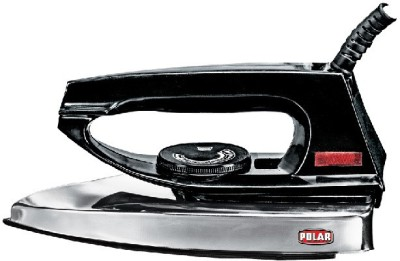 POLAR POWERFUL Dry Iron (Black)