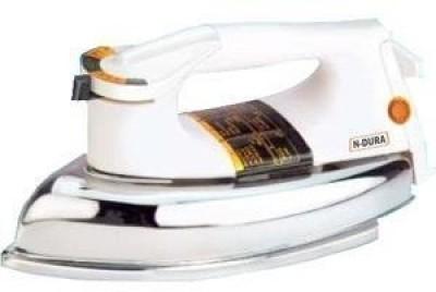 Ndura Plancha Dry Iron (White)